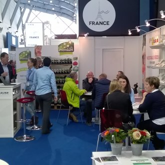 Clause Home Garden alla fiera IPM Essen 2017